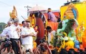 ganesa vigraha nimanjana ghoshayathra pics 258 004