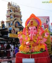 ganesa vigraha nimanjana ghoshayathra pictures 247 00