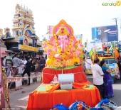 ganesa vigraha nimanjana ghoshayathra pictures 247