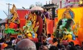 ganesa vigraha nimanjana ghoshayathra stills 328 007