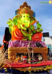 ganesa vigraha nimanjana ghoshayathra stills 328