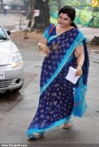 2134ganesh kumar and yamini at trivandrum family court photos 55 0