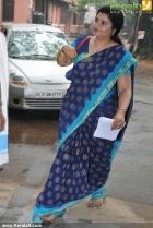 5690ganesh kumar and yamini at trivandrum family court photos 55 0