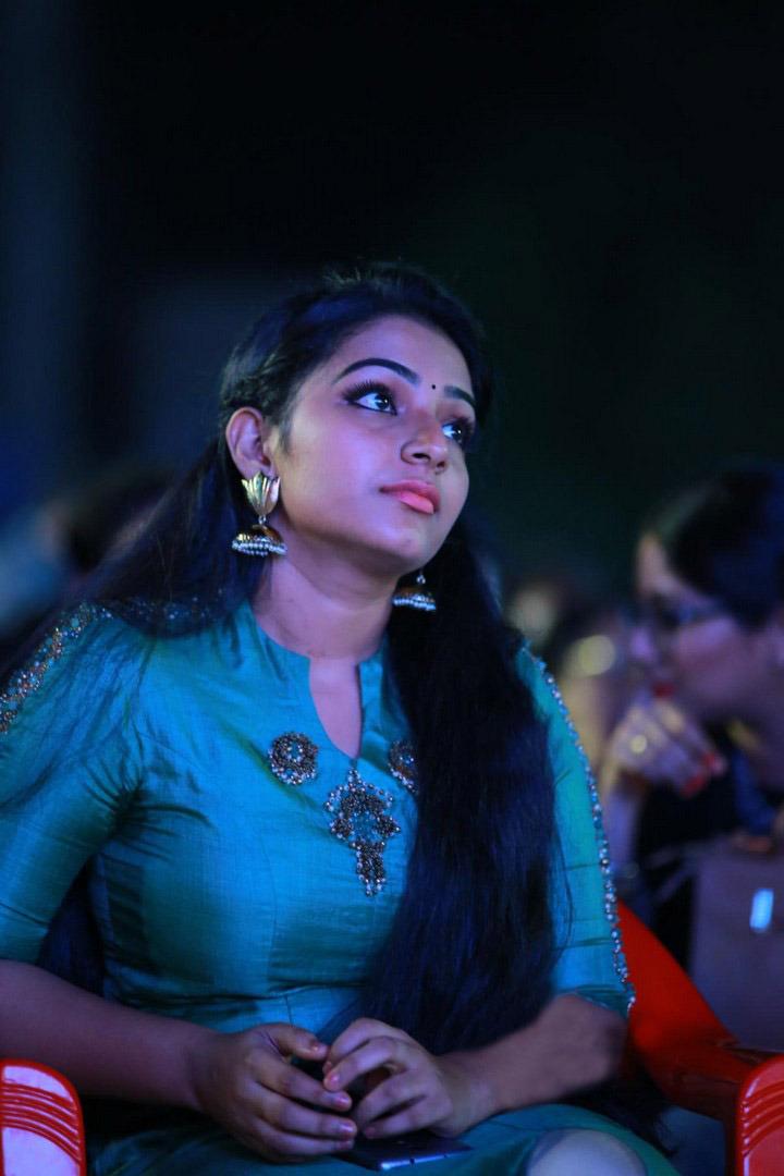 Hd wallpaper kerala - Rajisha Vijayan At Georgettans Pooram Movie Audio Launch