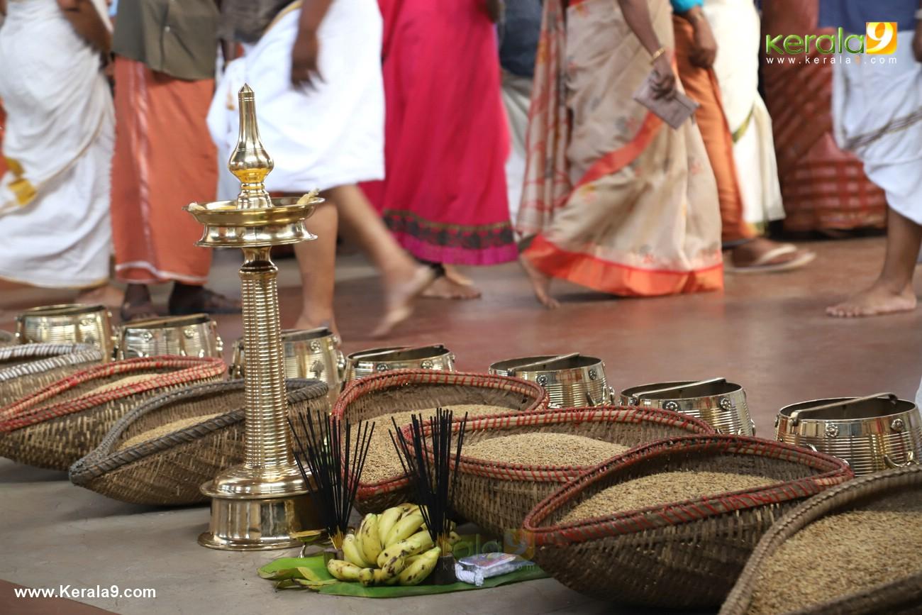 guruvayoor temple festivals 2018 photos 002