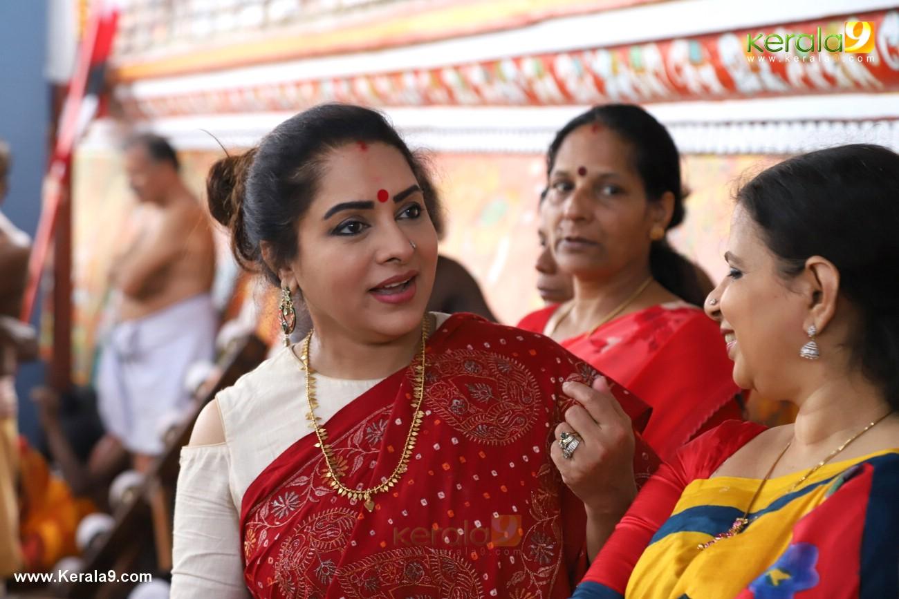 guruvayoor temple festivals 2018 photos 003
