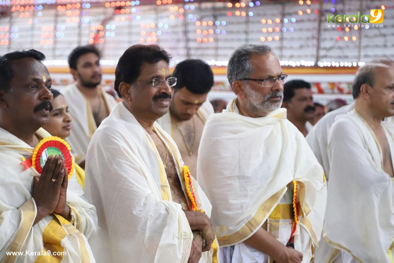 guruvayoor temple festivals 2018 photos 005
