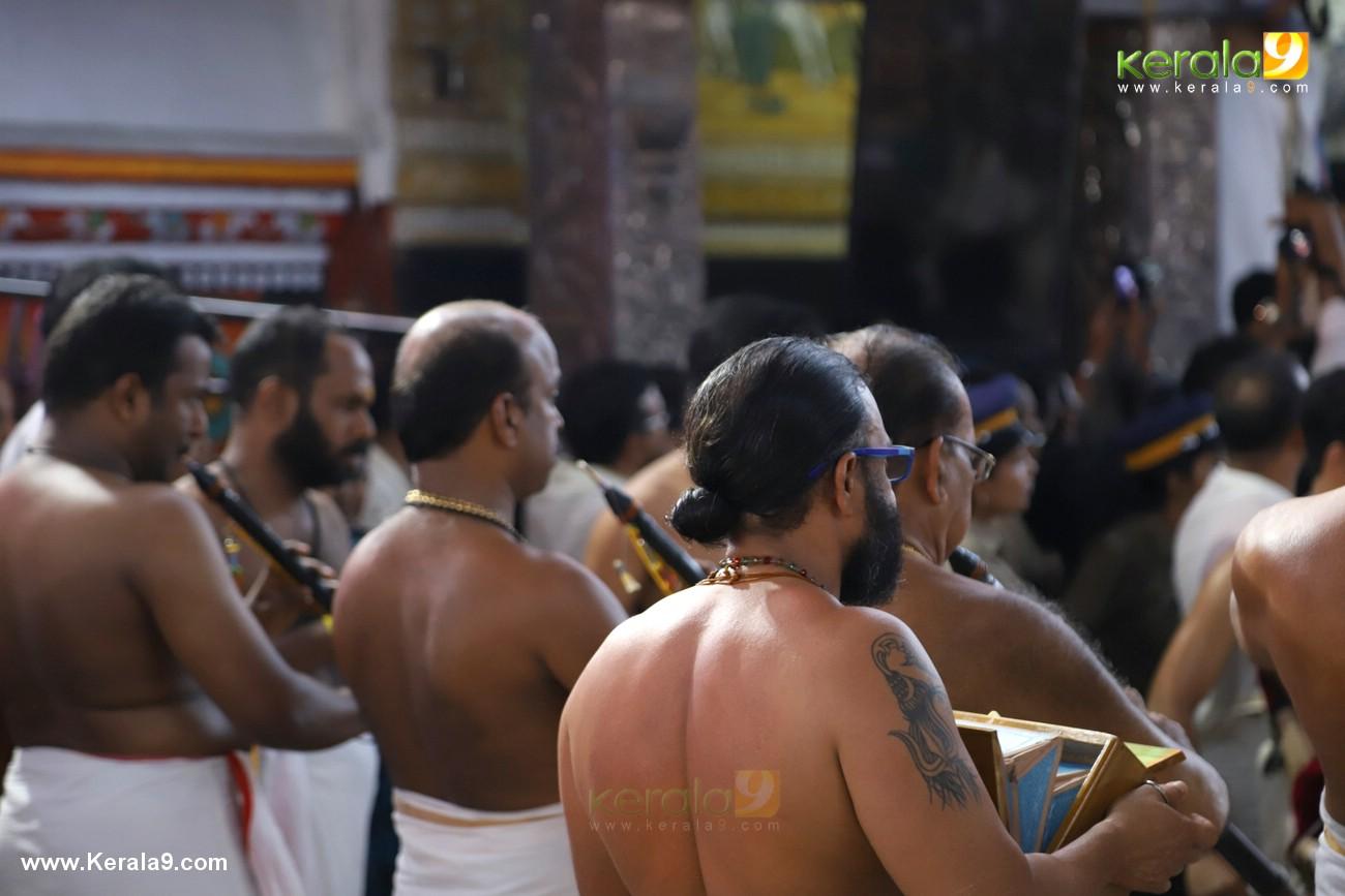 guruvayoor temple festivals 2018 photos 007