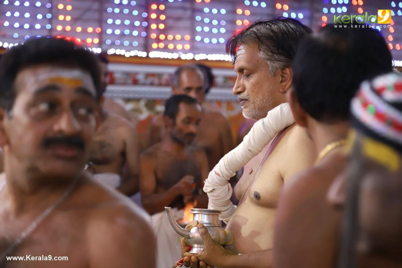 guruvayoor temple festivals 2018 photos 024