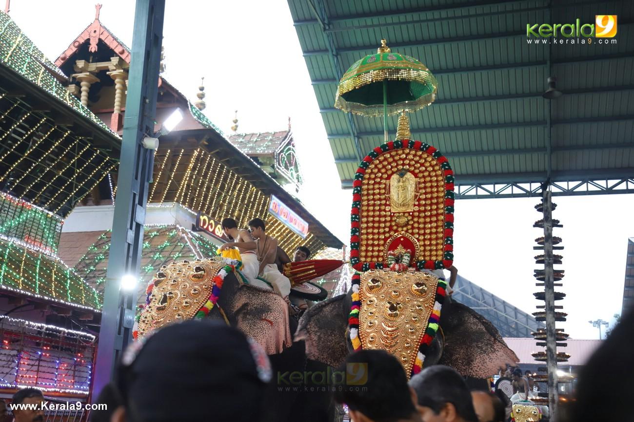 guruvayoor temple festivals 2018 photos 027
