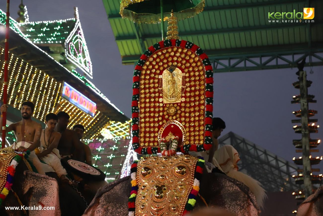 guruvayoor temple festivals 2018 photos 034