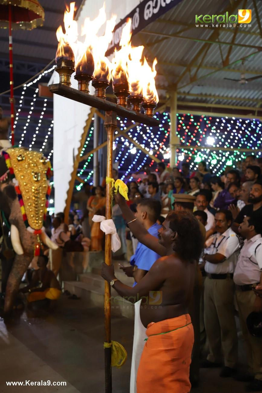 guruvayoor temple festivals 2018 photos 040