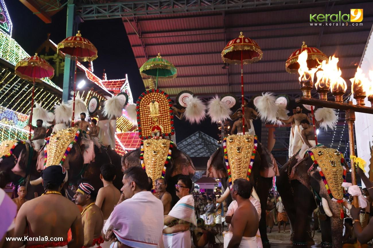 guruvayoor temple festivals 2018 photos 042