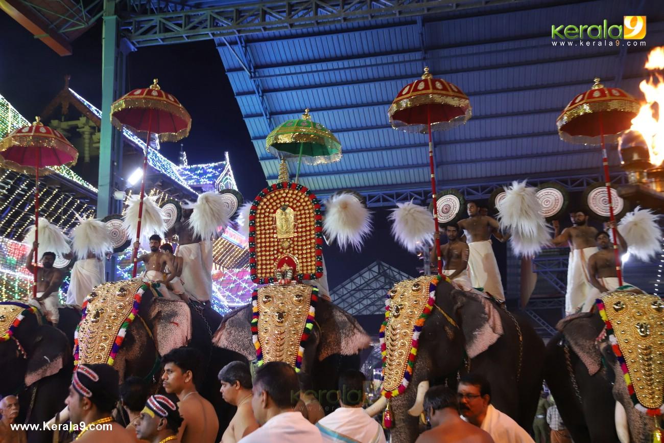 guruvayoor temple festivals 2018 photos 048