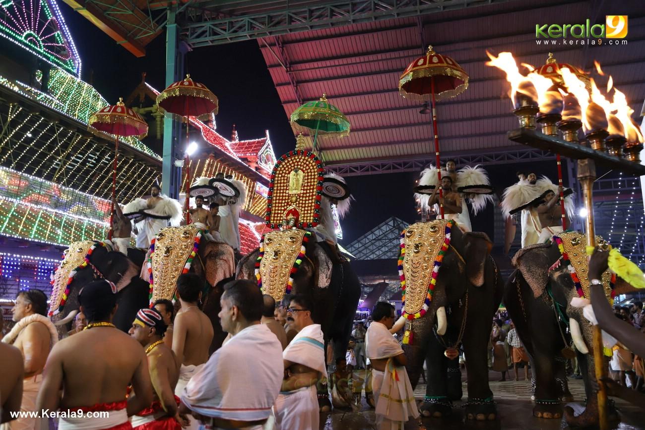 guruvayoor temple festivals 2018 photos 050