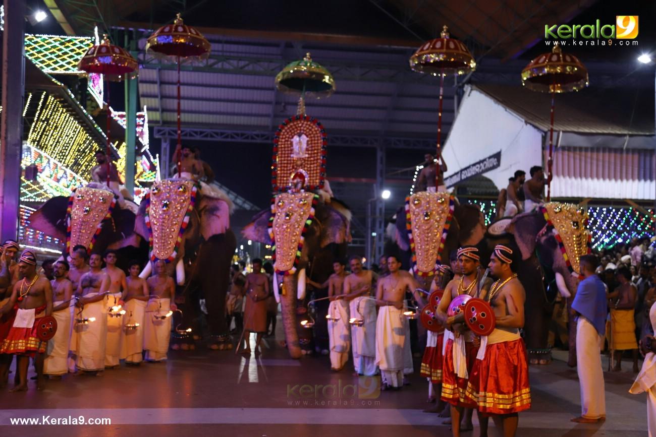 guruvayoor temple festivals 2018 photos 072