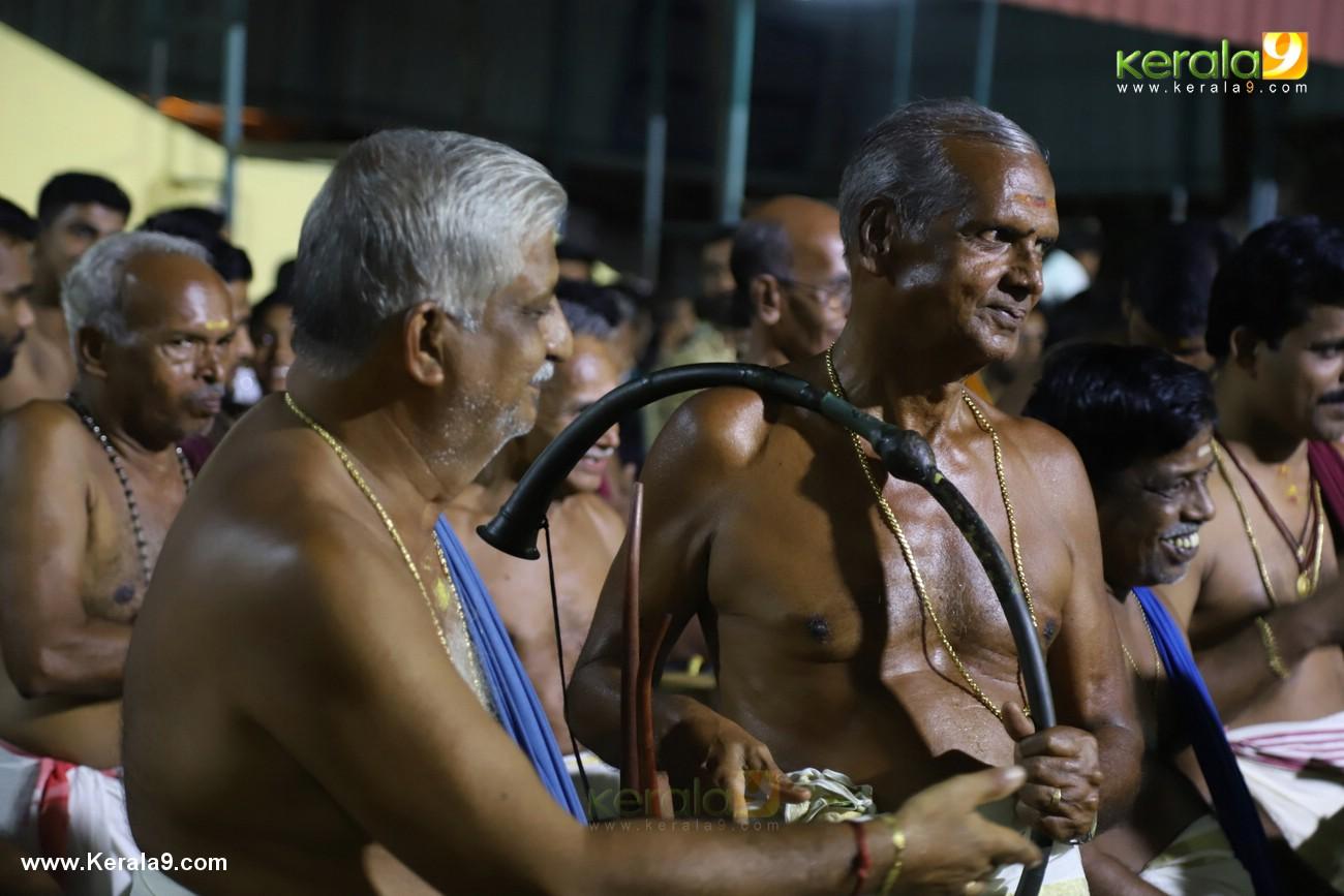 guruvayoor temple festivals 2018 photos 082