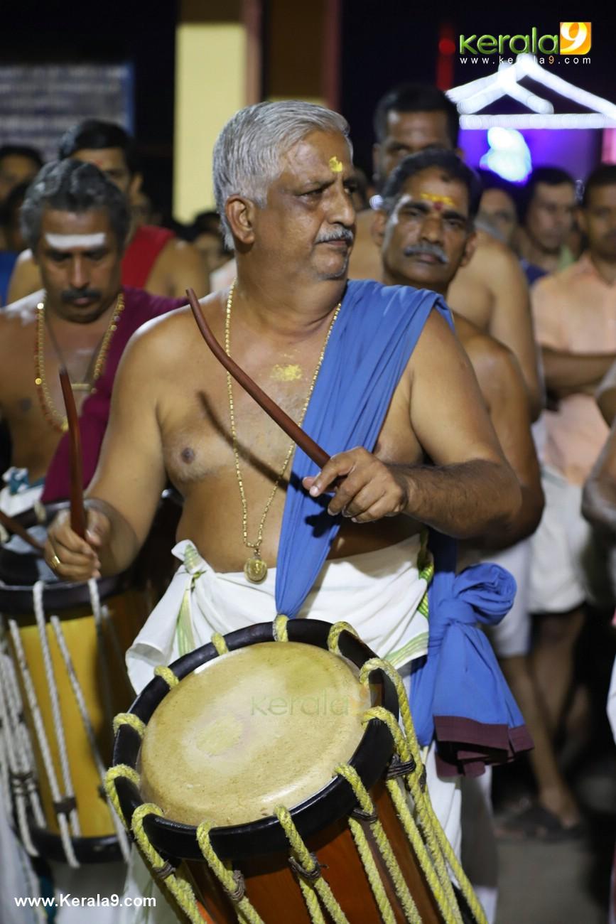 guruvayoor temple festivals 2018 photos 083