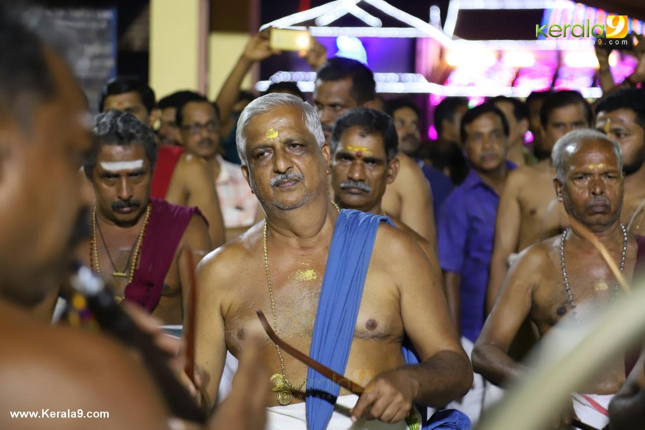 guruvayoor temple festivals 2018 photos 084