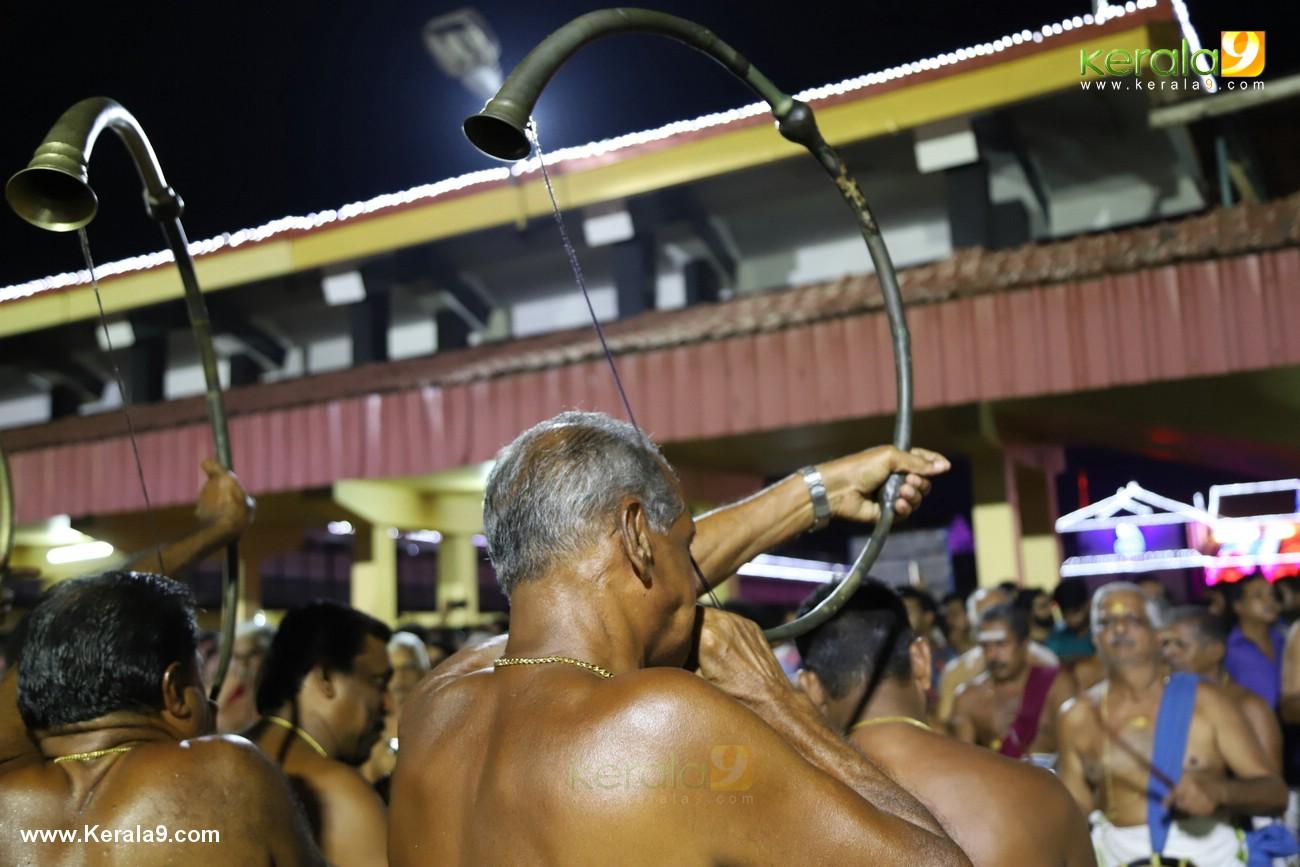 guruvayoor temple festivals 2018 photos 08
