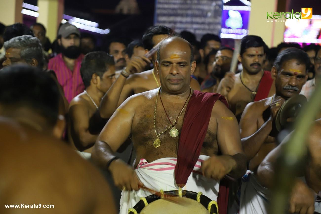 guruvayoor temple festivals 2018 photos 086