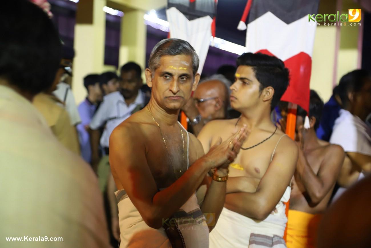 guruvayoor temple festivals 2018 photos 088