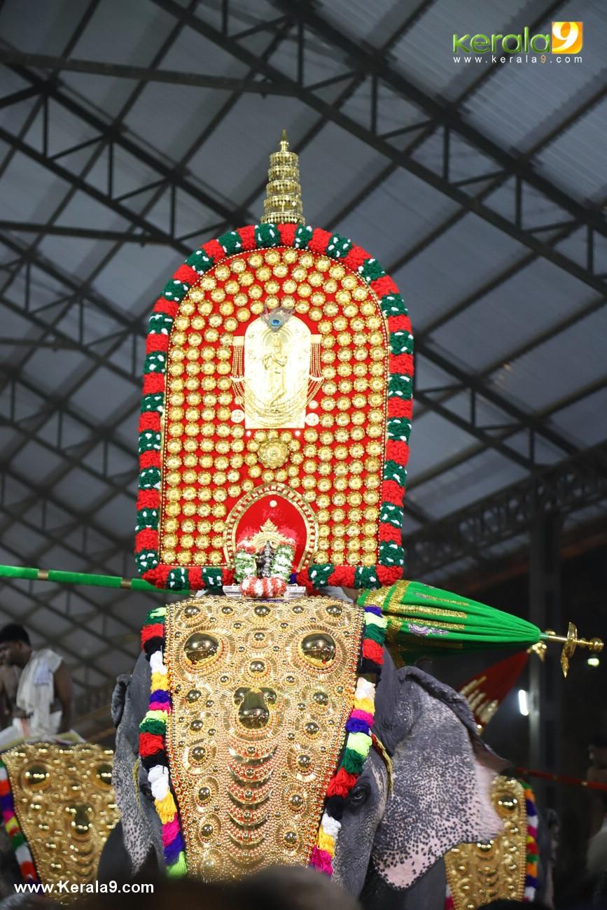 guruvayoor temple festivals 2018 photos 094