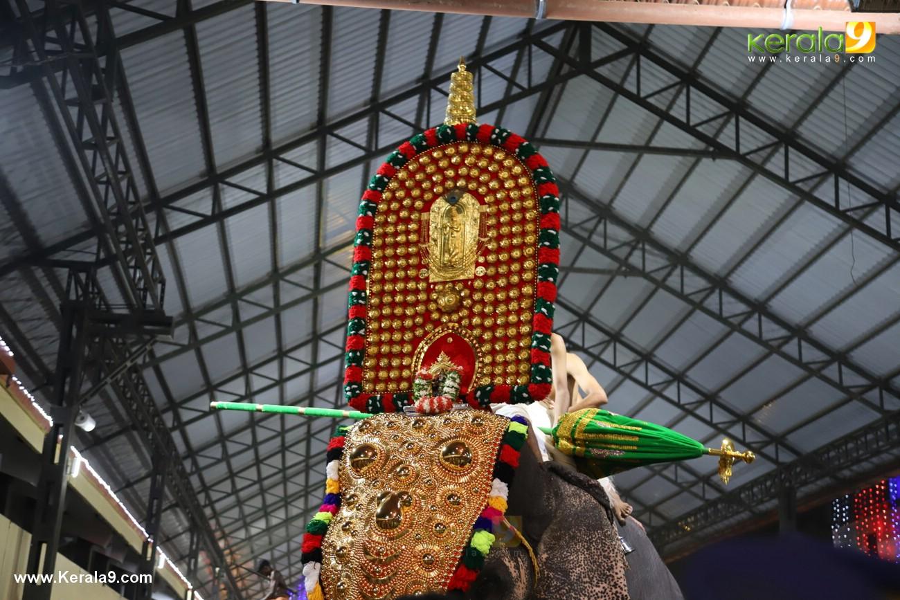 guruvayoor temple festivals 2018 photos 096