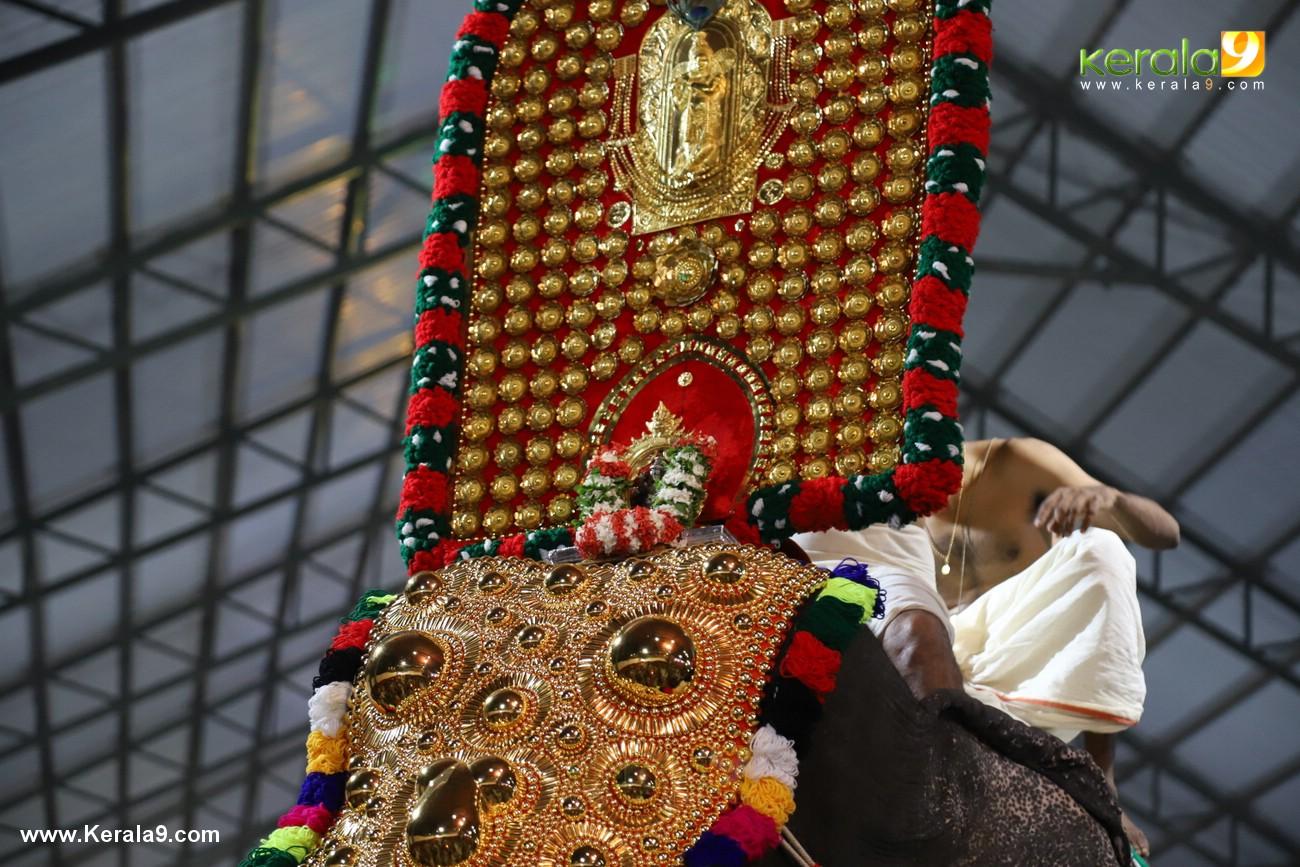 guruvayoor temple festivals 2018 photos 097