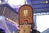 guruvayoor temple festivals 2018 photos 02