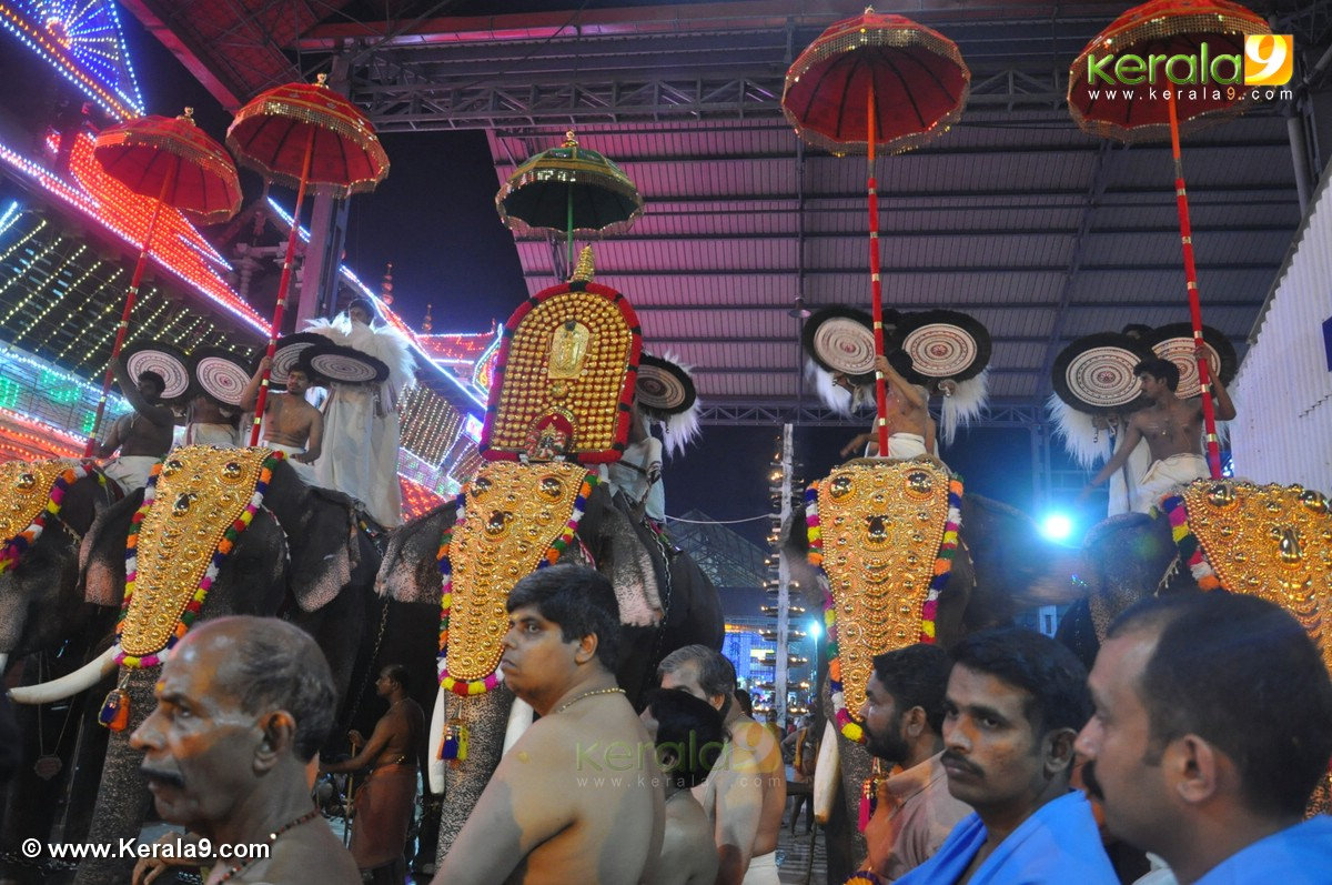 guruvayur temple festival 2016 photos 093 16