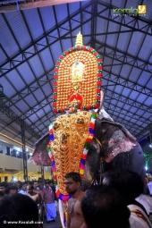 guruvayur temple arattu 2017 photos 26