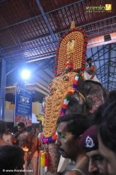 guruvayur temple arattu 2017 photos 269