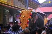 guruvayur temple utsavam 2017 festival photos 001