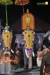 guruvayur temple utsavam 2017 festival photos 020