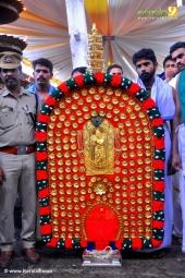 guruvayur temple utsavam 2017 festival photos