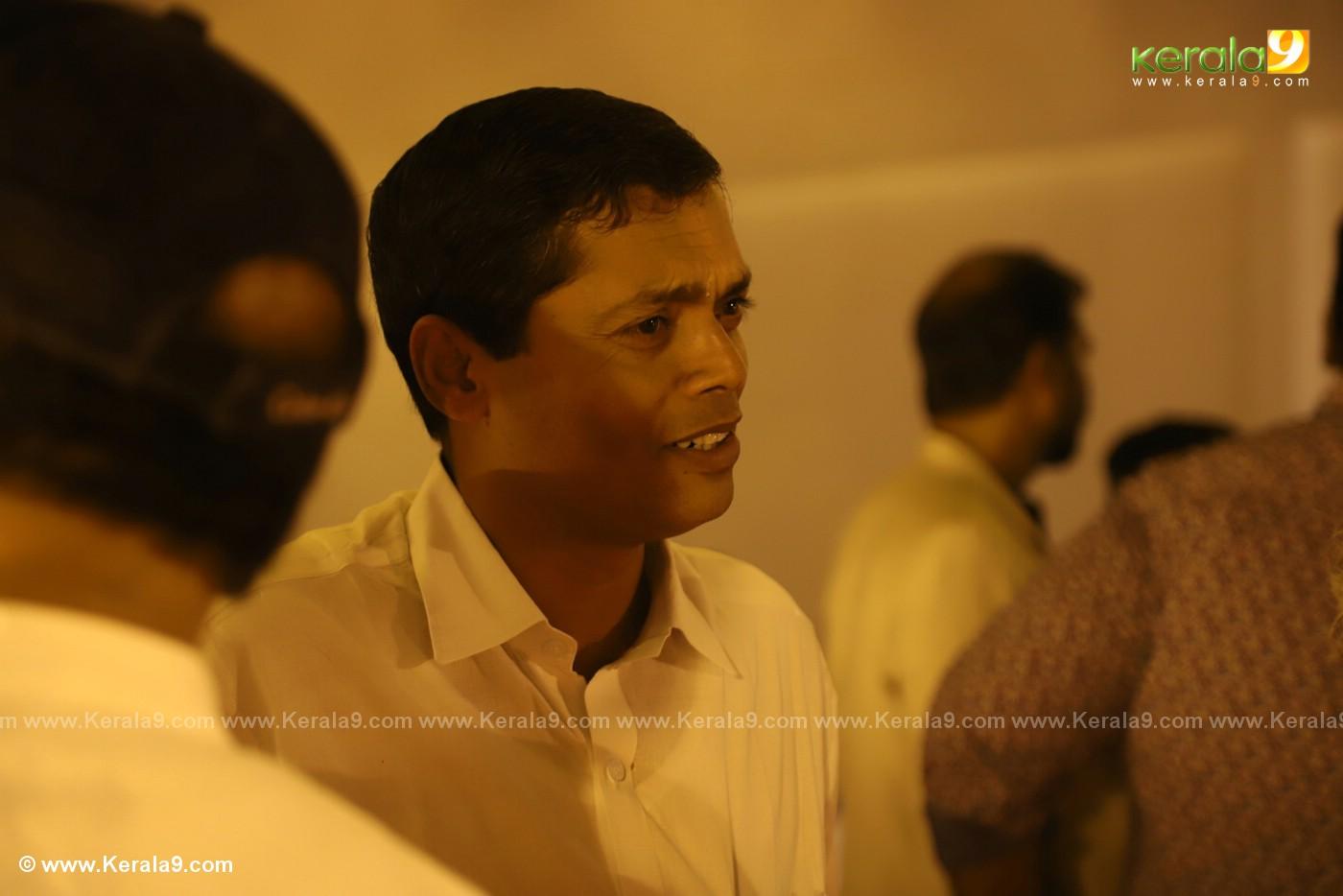 harisree ashokan son marraige reception photos 7