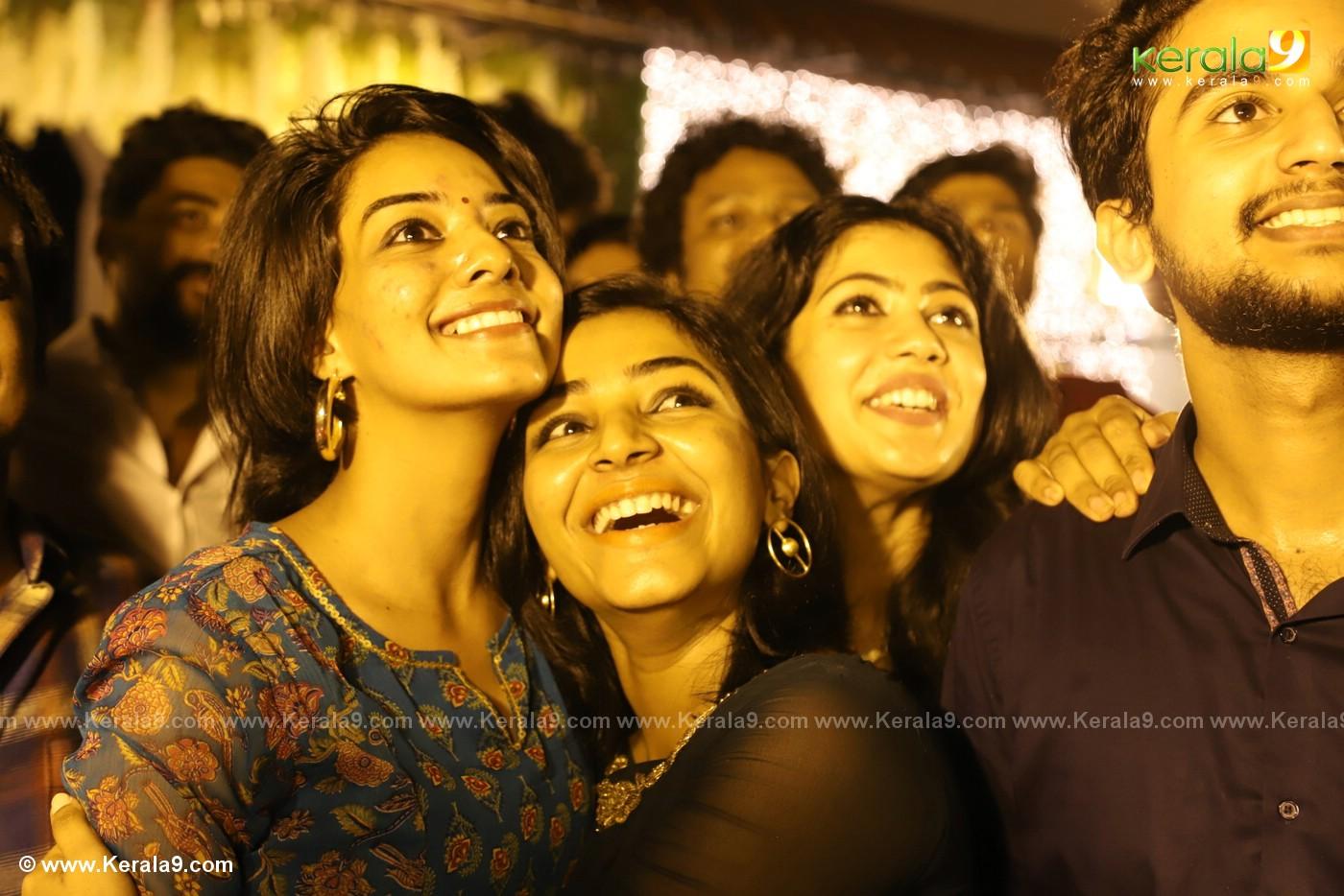 harisree ashokan son wedding reception photos 244