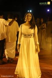 harisree ashokan son marraige reception photos 108
