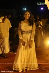 harisree ashokan son marraige reception photos 109