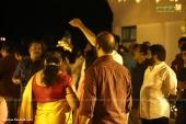 harisree ashokan son marraige reception photos 112