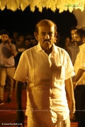 harisree ashokan son marraige reception photos 113