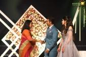 harisree ashokan son marraige reception photos 5