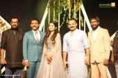 harisree ashokan son wedding reception photos 105