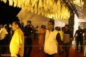 harisree ashokan son wedding reception photos 110