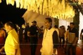 harisree ashokan son wedding reception photos 111