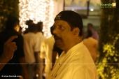 harisree ashokan son wedding reception photos 112