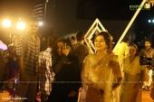 harisree ashokan son wedding reception photos 15