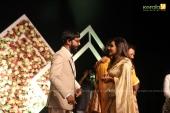 harisree ashokan son wedding reception photos 185