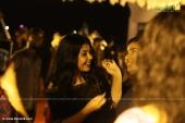 harisree ashokan son wedding reception photos 251